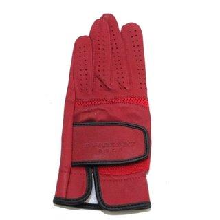 バーバリー(BURBERRY)のバーバリーゴルフ 手袋 レディース美品 (手袋)