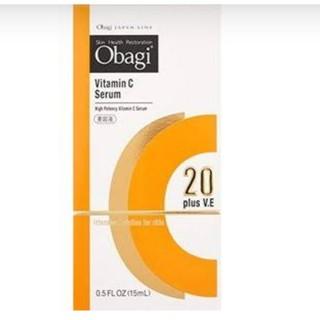 オバジ(Obagi)の(新品)オバジC20美容液(美容液)