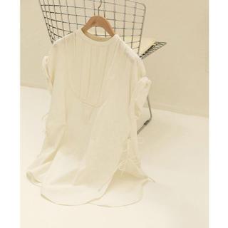 TODAYFUL - (新品)TODAYFUL☆Halfsleeve Dress Shirts
