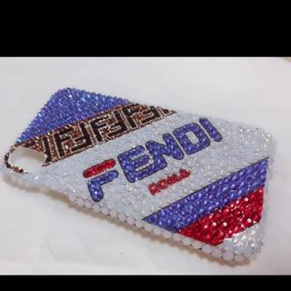 フェンディ(FENDI)のFENDI(ポーチ)