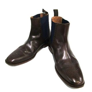 コールハーン(Cole Haan)のコールハーン ショートブーツ 8 メンズ(ブーツ)