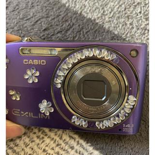 カシオ(CASIO)のカシオ デジカメ(コンパクトデジタルカメラ)