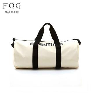 フィアオブゴッド(FEAR OF GOD)のFOG Essentials     Waterproof Duffle Bag(ボストンバッグ)