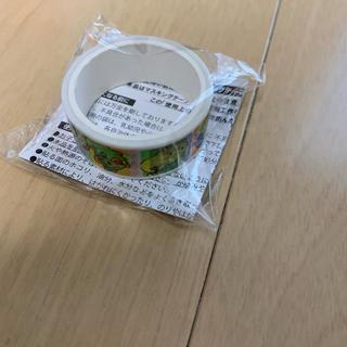 ポケモン(ポケモン)のポケモン ミスド マスキングテープ(テープ/マスキングテープ)