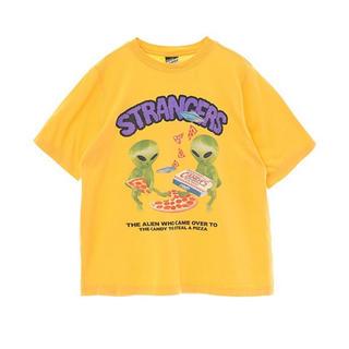 Candy Stripper - candy stripper STRANGERS Tシャツ
