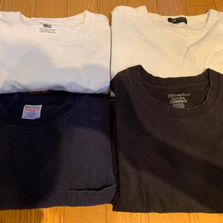 チャンピオン(Champion)のChampion、beams ビックTシャツ まとめ売り(Tシャツ/カットソー(半袖/袖なし))