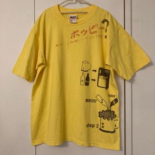 アンビル(Anvil)のホッピー  Tシャツ YOUTH L ユースLサイズ (Tシャツ/カットソー(半袖/袖なし))