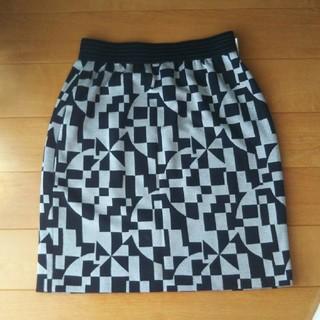 クードシャンス(COUP DE CHANCE)のクードシャンス ミニスカート Sサイズ(ミニスカート)