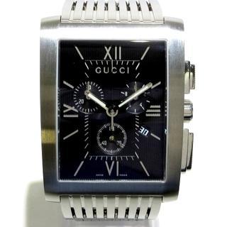 グッチ(Gucci)のグッチ 腕時計美品  Gメトロ 8600M メンズ(その他)