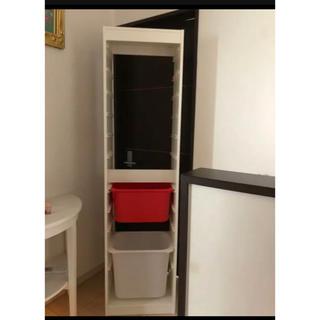イケア(IKEA)のIKEA トロファスト 約176cm(収納/チェスト)