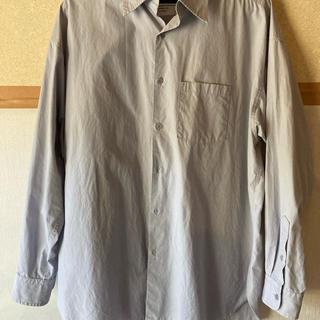 アレッジ(ALLEGE)のallege 16ss standard shirts (シャツ)