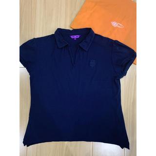ビームス(BEAMS)のビームスゴルフ ポロシャツ sizeL(ポロシャツ)