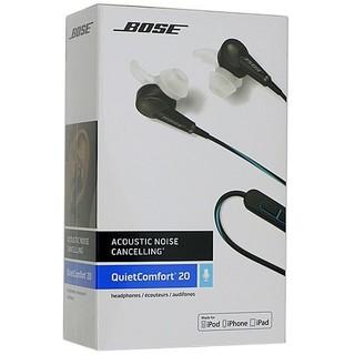 BOSE - Bose QuietComfort 20 ブラック