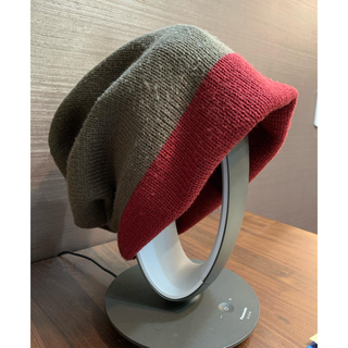ビームス(BEAMS)のbeamsニット帽(ニット帽/ビーニー)