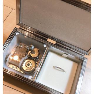 カナルヨンドシー(canal4℃)の指輪のみ♡(リング(指輪))