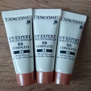 ランコム(LANCOME)の30ml相当【未使用】ランコム UVエクスペールBB n サンプル(BBクリーム)