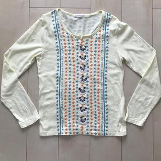 rough - rough 長袖Tシャツ