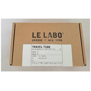 ロエベ(LOEWE)の新品未使用 ルラボ サンタル 33 香水 10ml(ユニセックス)