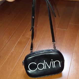 カルバンクライン(Calvin Klein)のCalvin Klein ハンドバック(ハンドバッグ)