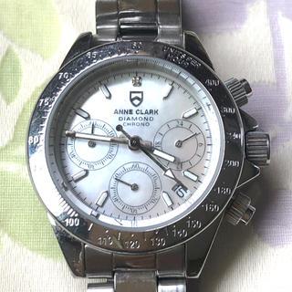 アンクラーク(ANNE CLARK)のちばっち 様 😊 ANNE CLARK  ⑭        腕時計・稼働品✨(腕時計)