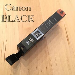 Canon BLACK BCI-351