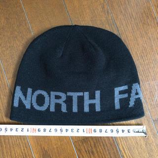 ザノースフェイス(THE NORTH FACE)の新品TNFリバーシブルニット帽(ニット帽/ビーニー)