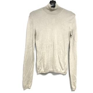 ミュウミュウ(miumiu)のミュウミュウ 長袖セーター サイズ40 M(ニット/セーター)