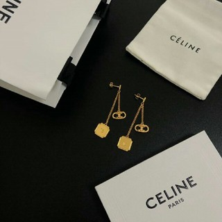 セリーヌ(celine)のCELINEイヤリング(イヤリング)