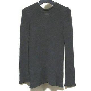 ミュウミュウ(miumiu)のミュウミュウ 長袖セーター サイズ38 S(ニット/セーター)