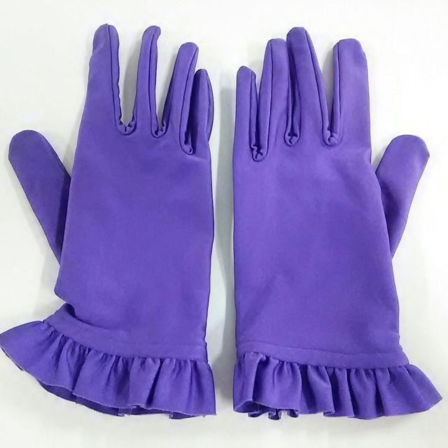 Balenciaga(バレンシアガ)のバレンシアガ 手袋 L レディース美品  レディースのファッション小物(手袋)の商品写真