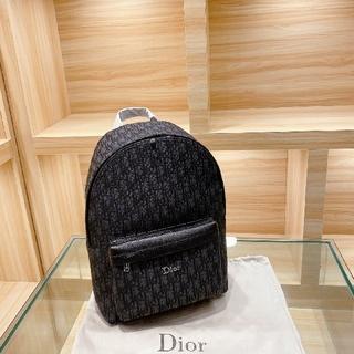クリスチャンディオール(Christian Dior)のDIORリュック(リュック/バックパック)