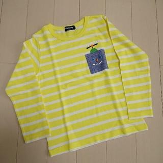 クレードスコープ(kladskap)のクレードスコープ 120㎝ 長袖(Tシャツ/カットソー)