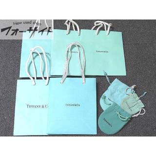 ティファニー(Tiffany & Co.)の16番 TIFFANY ティファニー ◆ アクセサリー ジュエリー 等の袋 1(その他)