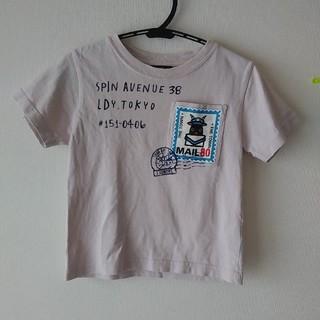 ランドリー(LAUNDRY)のランドリー Tシャツ 110(Tシャツ/カットソー)