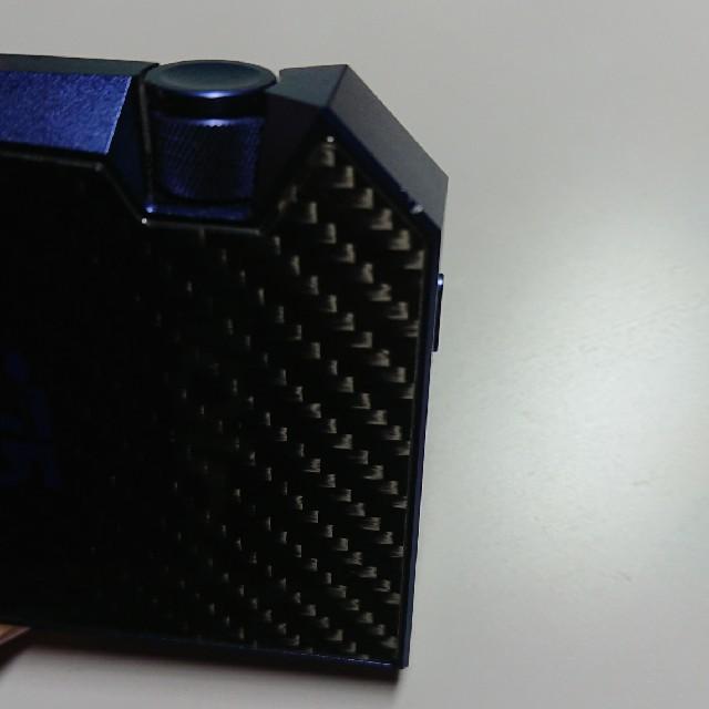iriver(アイリバー)のAstell&Kern AK240 BlueNote singlepackage スマホ/家電/カメラのオーディオ機器(ポータブルプレーヤー)の商品写真