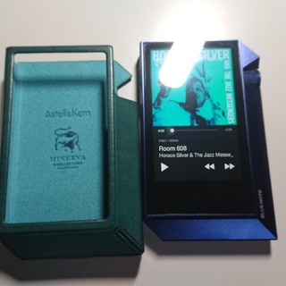 iriver - Astell&Kern AK240 BlueNote singlepackage