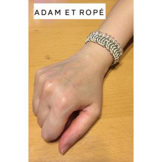 アダムエロぺ(Adam et Rope')のアダムエロペ ブレスレット(ブレスレット/バングル)