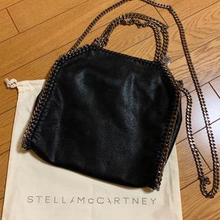 ステラマッカートニー(Stella McCartney)のステラマッカートニー  ファラベラ ミニ ショルダーバッグ(ショルダーバッグ)