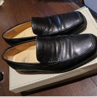 BURBERRY - BURBERRY 革靴