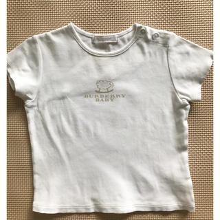 バーバリー(BURBERRY)のバーバリー Tシャツ(Tシャツ)