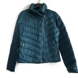 パタゴニア(patagonia)のパタゴニア ダウンジャケット サイズM 冬物(ダウンジャケット)