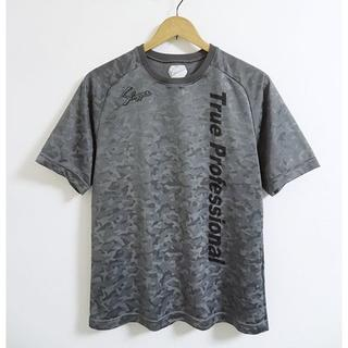 クボタスラッガー(久保田スラッガー)の久保田スラッガー 限定 Tシャツ L 迷彩 カモフラ 野球 草野球 少年野球(ウェア)