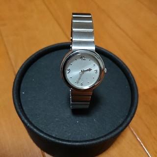 アニエスベー(agnes b.)のアニエスベー レディース 腕時計(腕時計)
