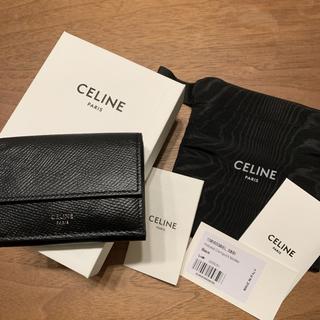 セリーヌ(celine)の4連休限定値下げ!CELINE 三つ折り財布(財布)