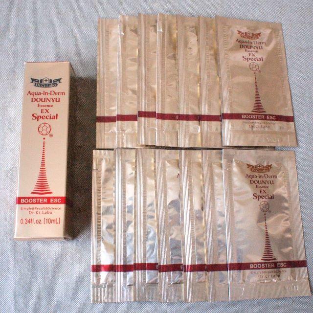 Dr.Ci Labo(ドクターシーラボ)のドクターシーラボ アクアインダーム 導入エッセンスEXスペシャル コスメ/美容のスキンケア/基礎化粧品(ブースター/導入液)の商品写真