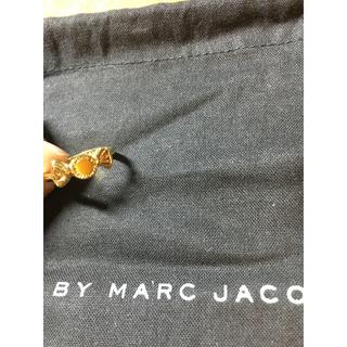 マークバイマークジェイコブス(MARC BY MARC JACOBS)のマークジェイコブス リング(リング(指輪))