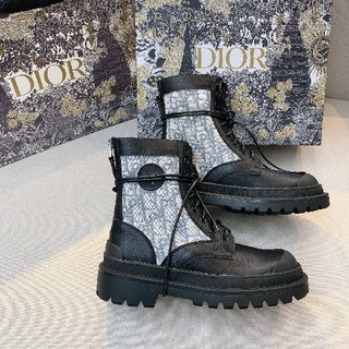 Dior - Dior人気爆品 秋冬 シューズ 靴
