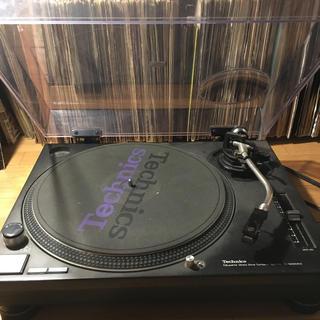 パナソニック(Panasonic)のターンテーブル テクニクス technics SL-1200MK3(ターンテーブル)