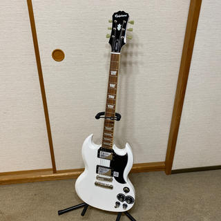 Epiphone - 入門セット Epiphone G-400 Pro+BOSS ME-25