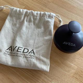 アヴェダ(AVEDA)のAVEDA ヘッドスパブラシ(ヘアブラシ/クシ)